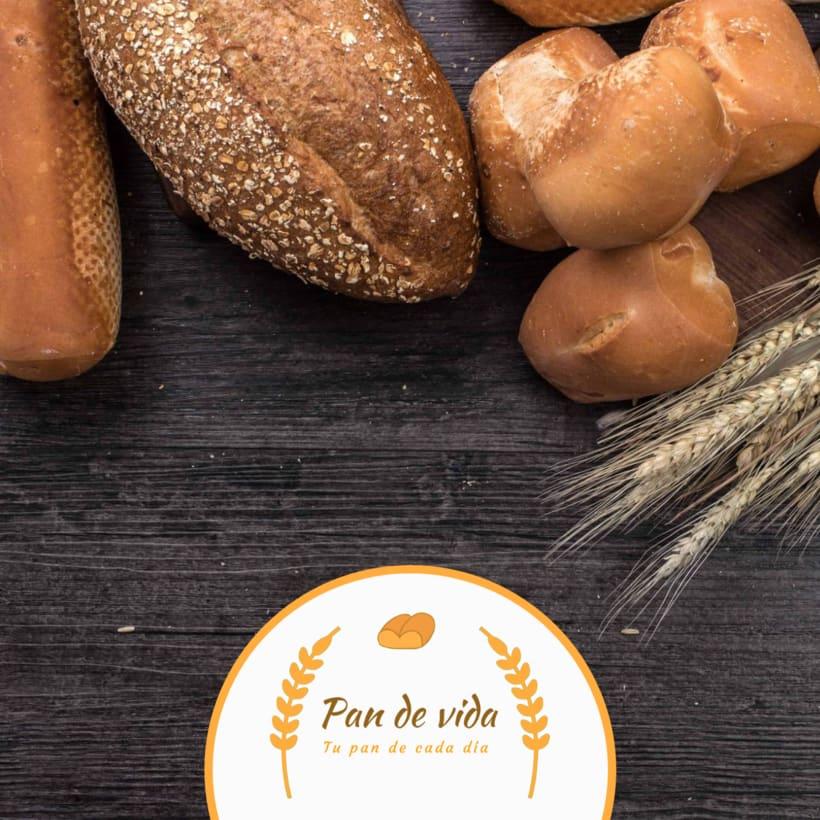 Tu pan de cada día  1