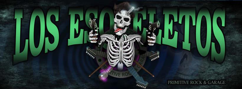 Los Esqueletos 1