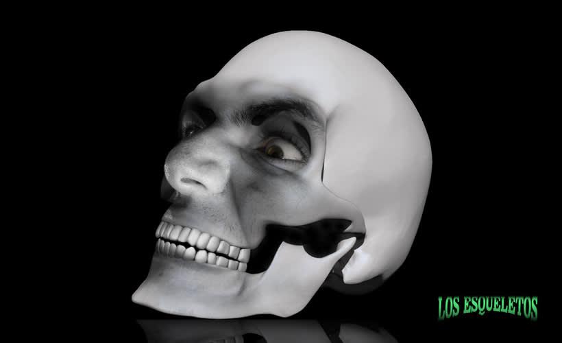 Los Esqueletos 10