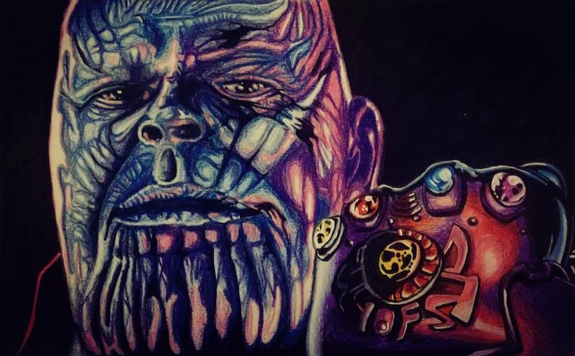 Thanos 0