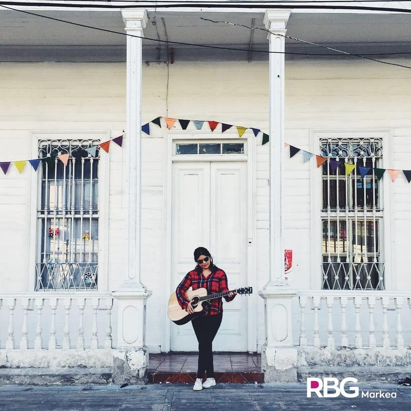 Proyecto RBG Markea: Fotografía y composición para Instagram 3