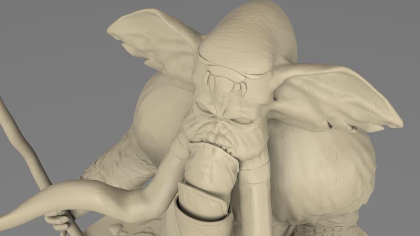 Elephant Summoner 0