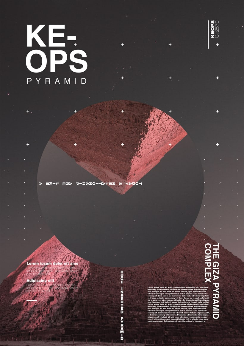 Poster Design | Roll Over Series  0