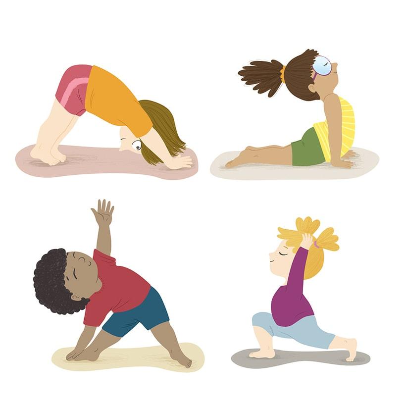 Yoga kids -1