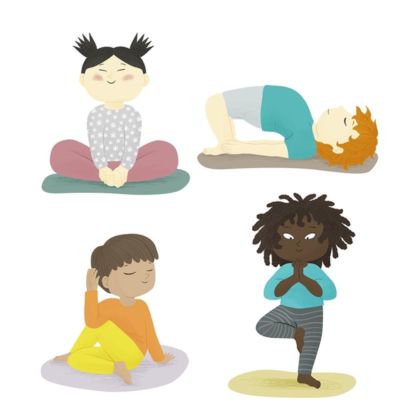 Yoga kids 0