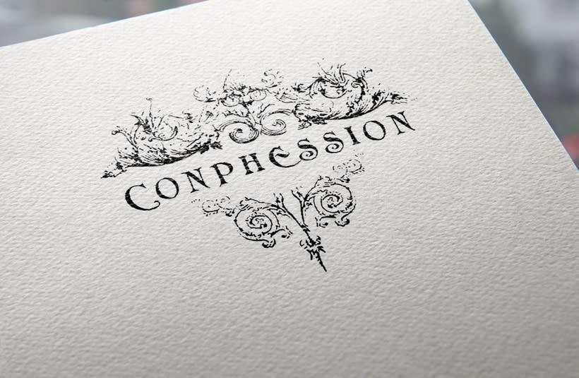 Logo Conphession 0