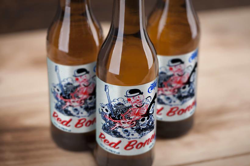 Packaging Cervezas · El cantero -1