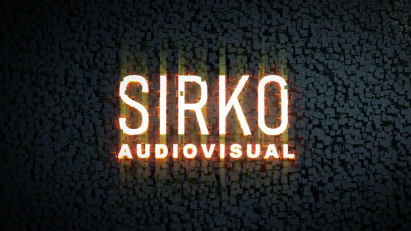 Sirko Audiovisual Intro 1