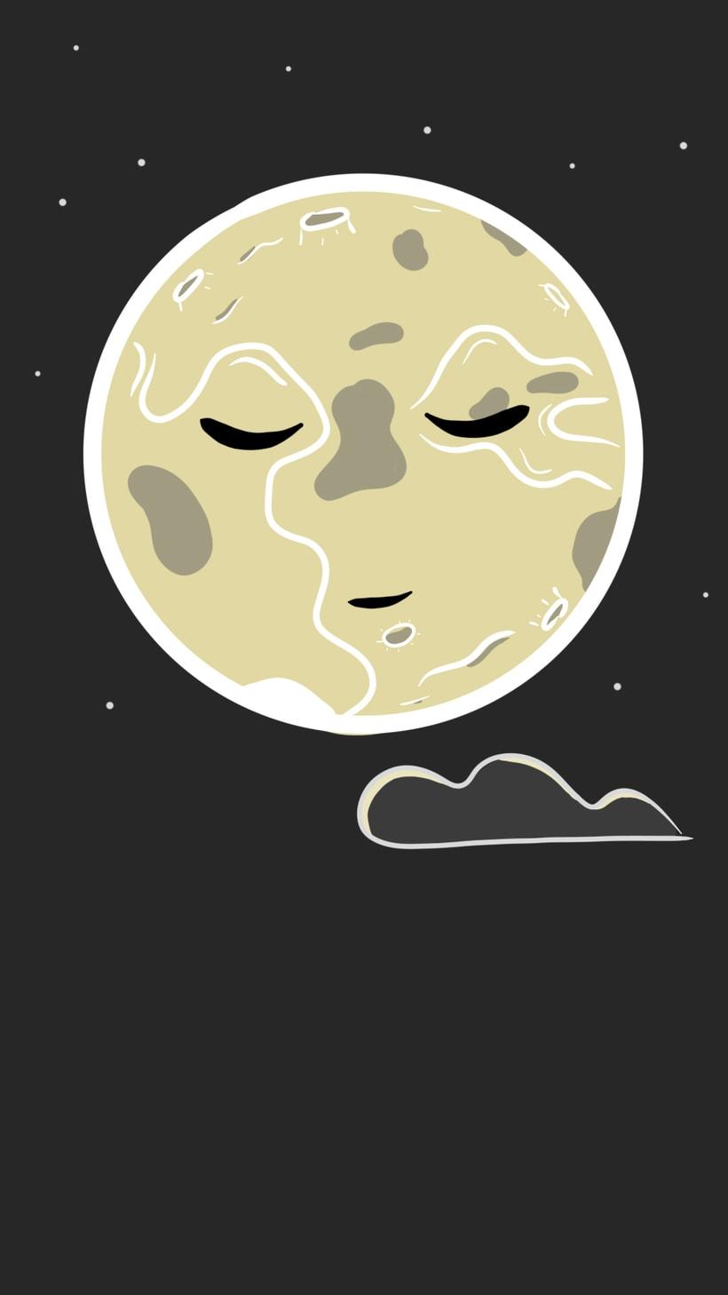 Sun&Moon. 1