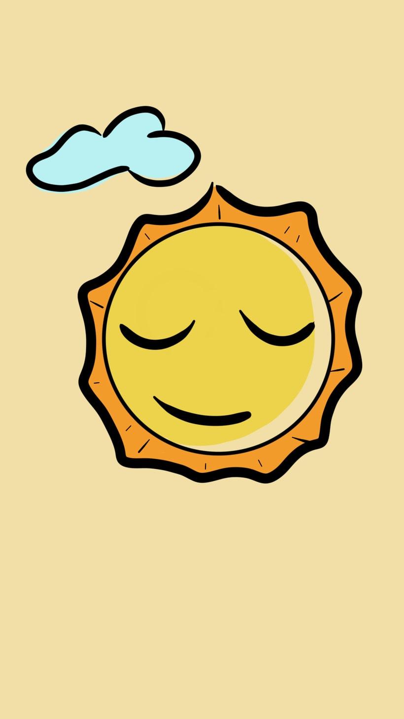 Sun&Moon. 2