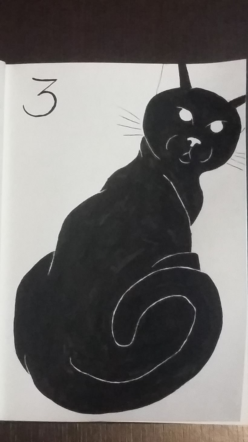 Gatos -1