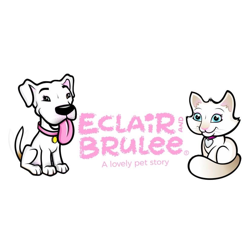 Eclair & Brulee 3