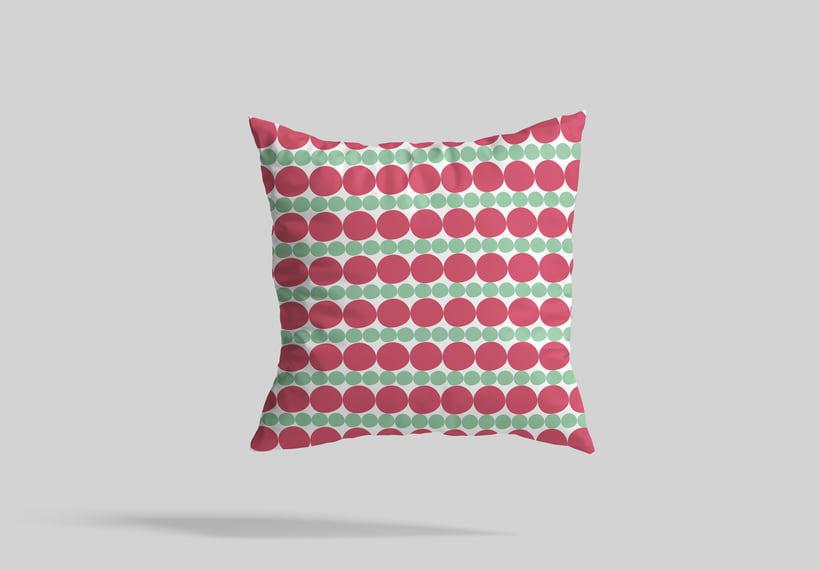 Pillow Design by lafifi_design -1