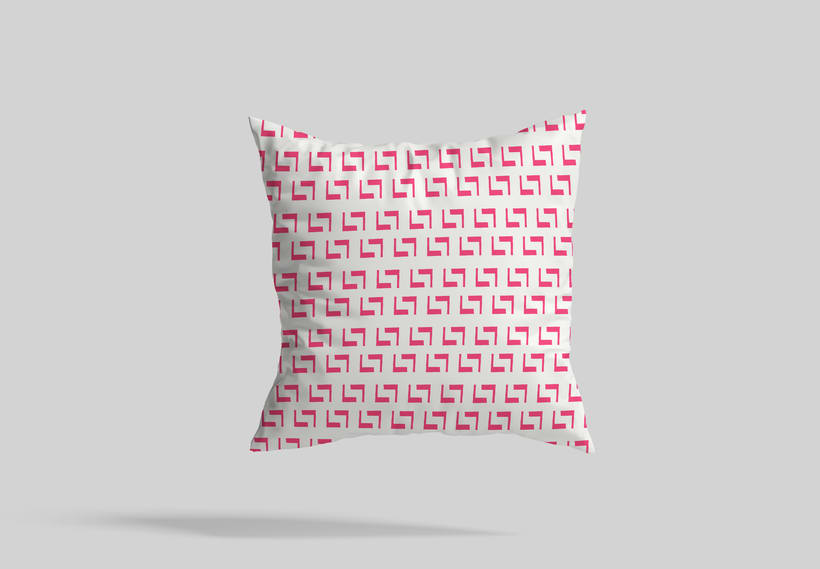 Pillow Design by lafifi_design 1