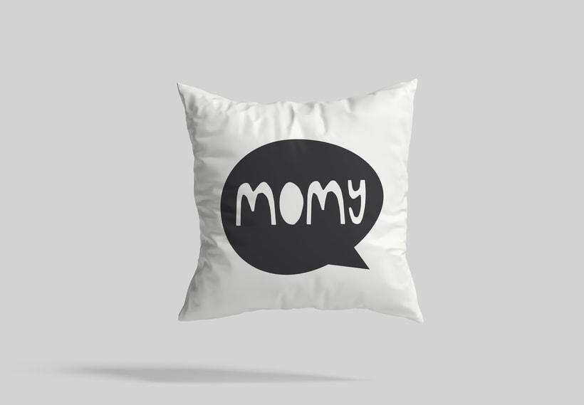 Pillow Design by lafifi_design 2