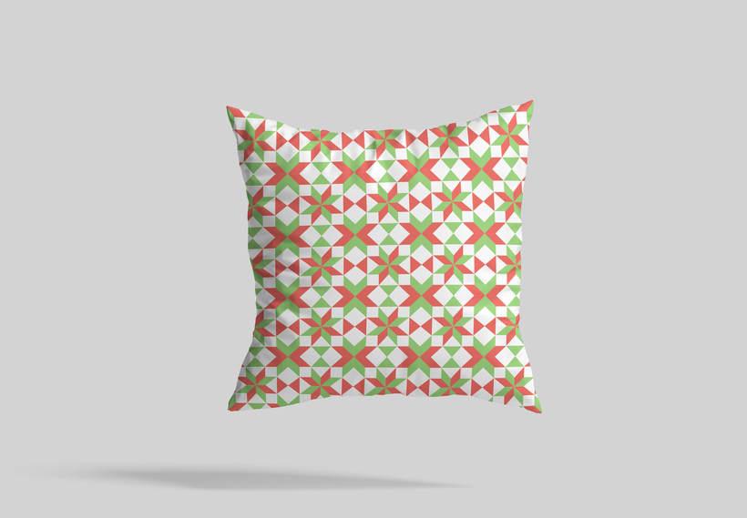 Pillow Design by lafifi_design 3