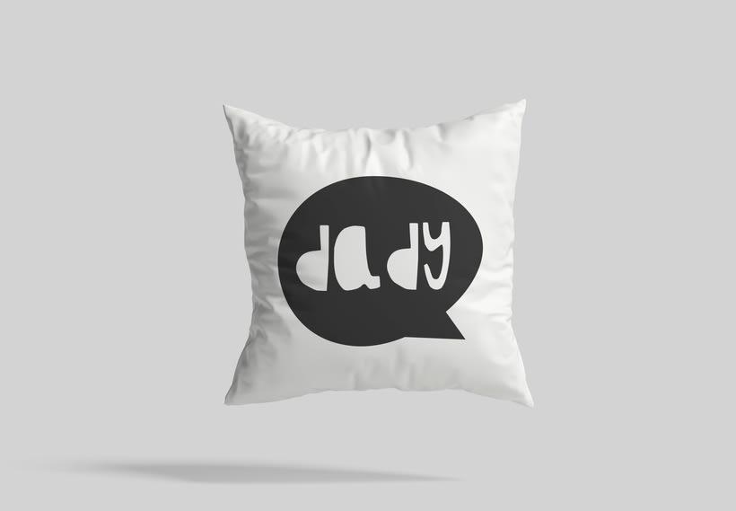 Pillow Design by lafifi_design 4