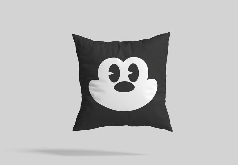 Pillow Design by lafifi_design 6