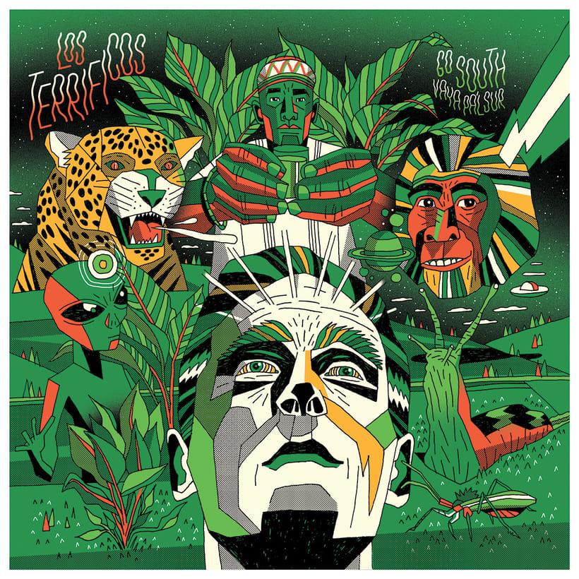 Album covers 7