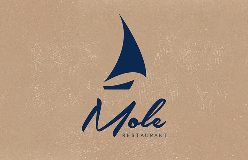 Mole - Restaurant 1