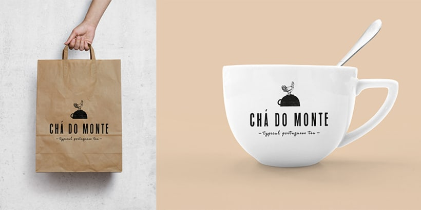 Chá do Monte 1