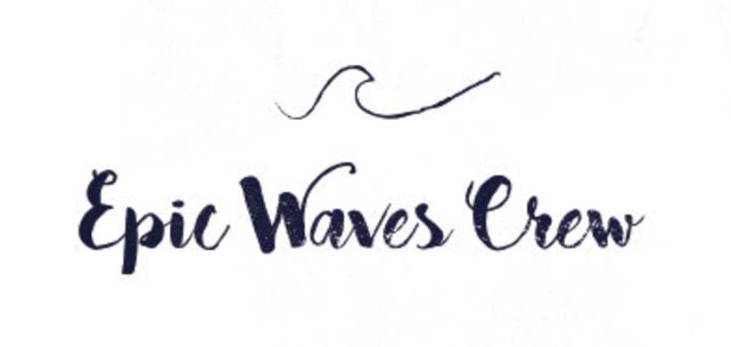 Epic Waves Crew 1