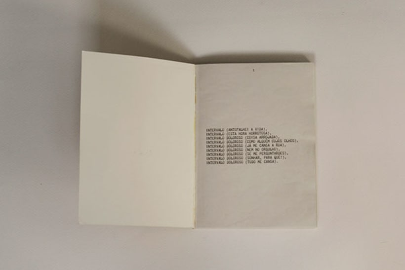 Desassossego - Libro 1