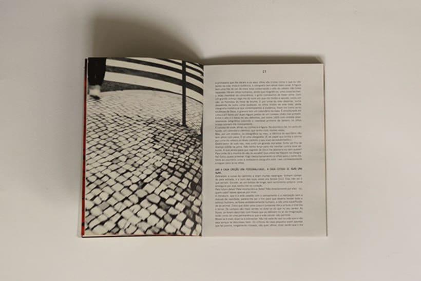 Desassossego - Libro 4