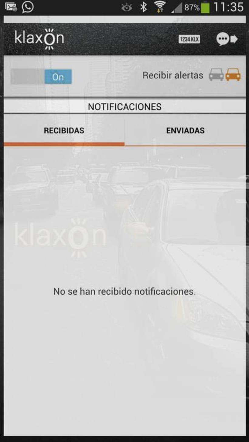 Klaxon 2