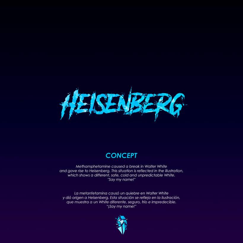 HEISENBERG 0
