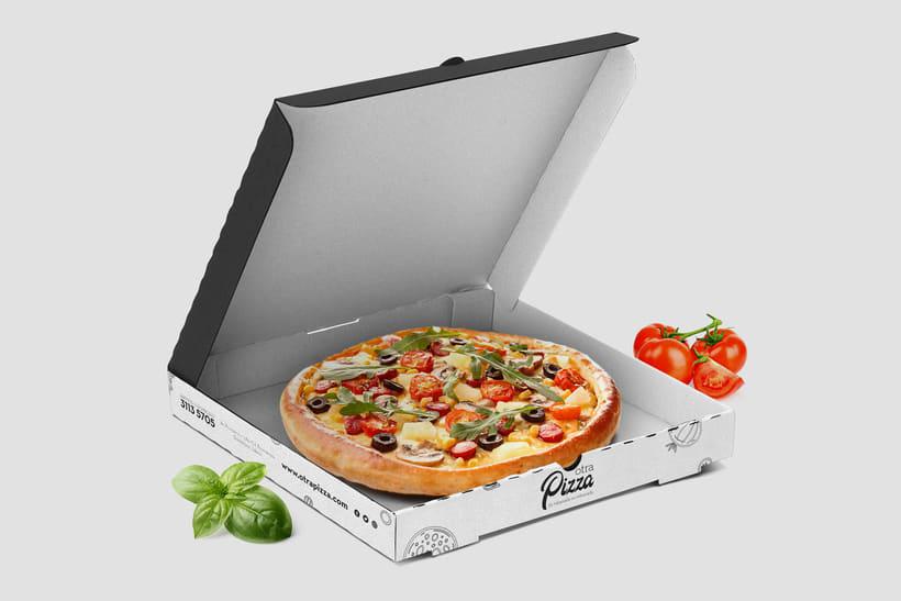 Otra Pizza 8
