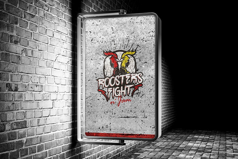 Rooster´s Fight n´jam 6