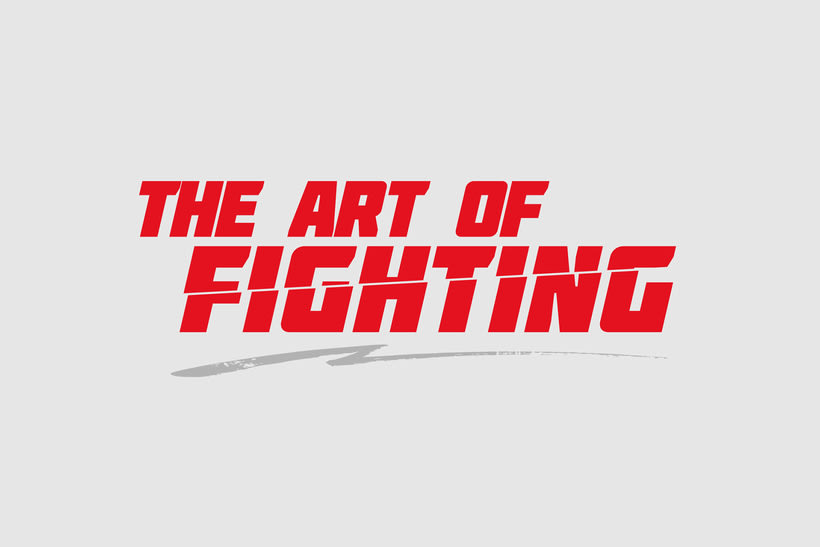 The Art of Fighting 2