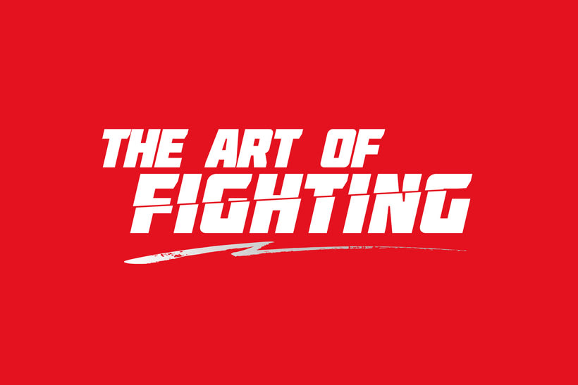 The Art of Fighting 3