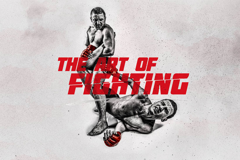 The Art of Fighting 4