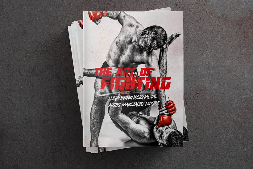 The Art of Fighting 8