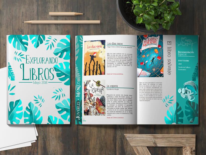 Diseño editorial Infantil  3