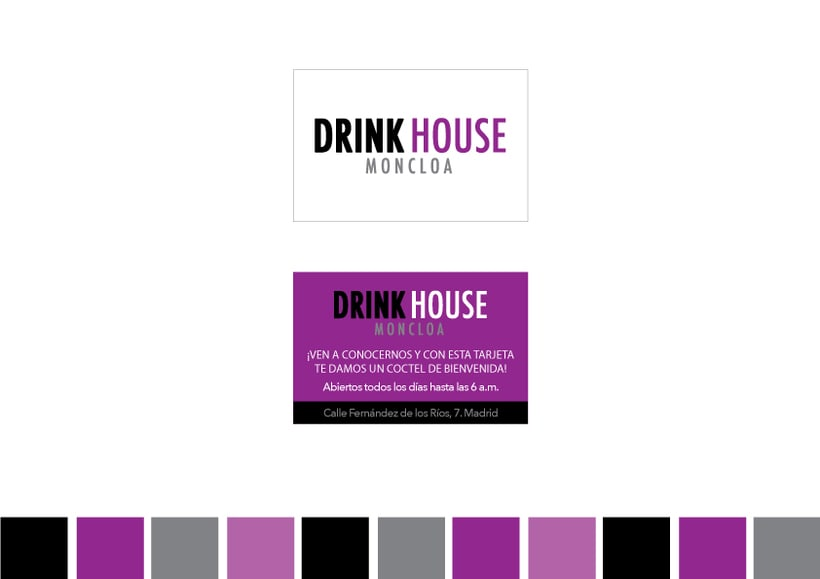 Drink House 1