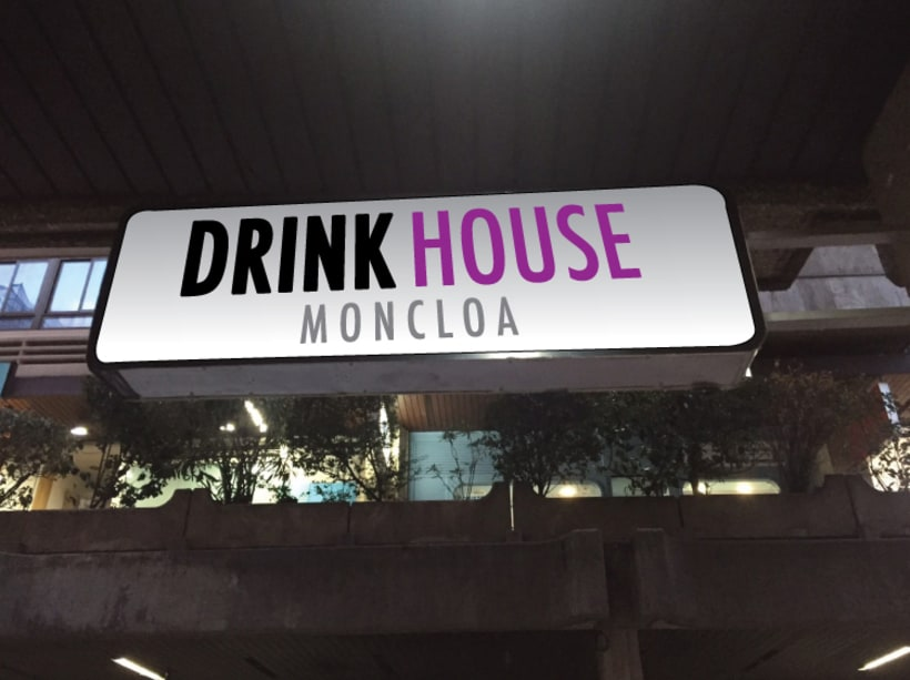 Drink House 3
