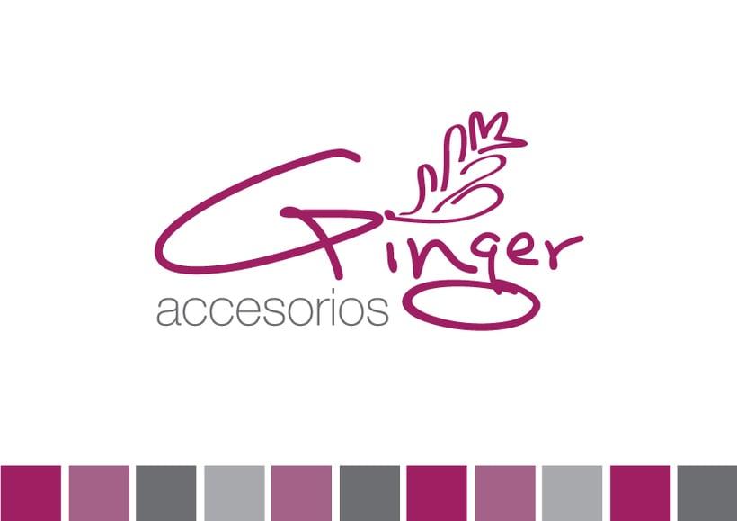 Ginger Accesorios 0