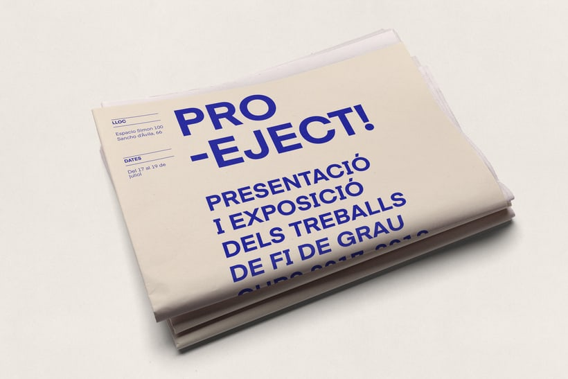 Pro -Eject 0