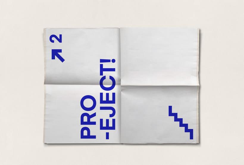 Pro -Eject 3