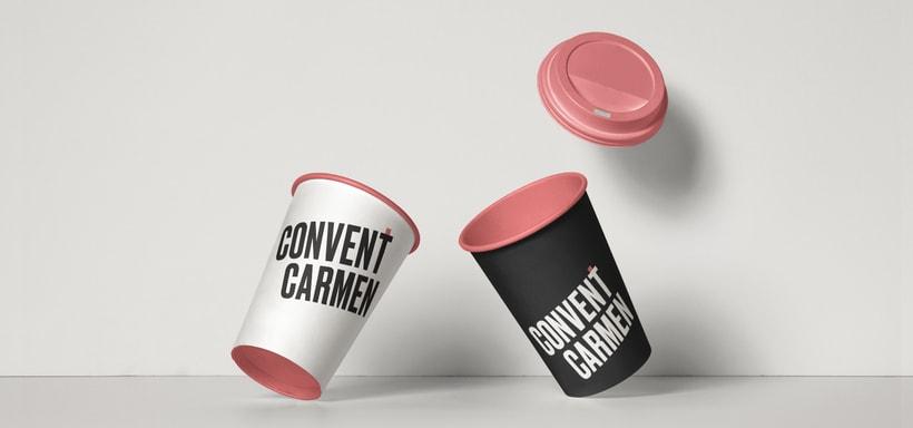 Convent Carmen 23