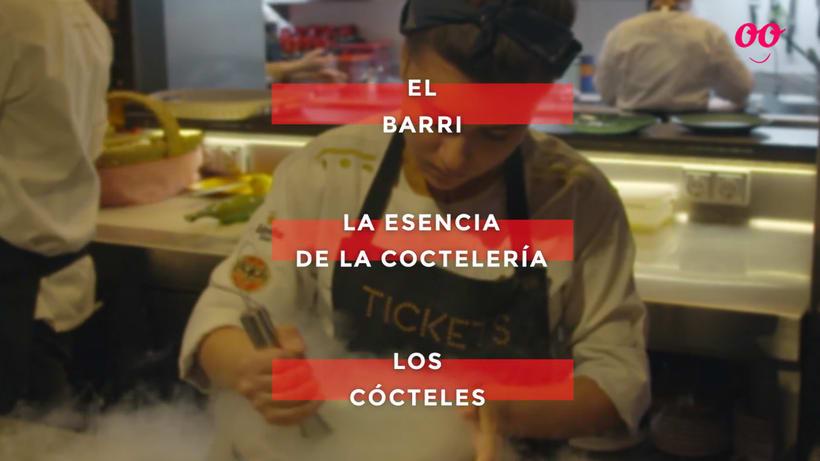 Video Interactivo - El Barrio Loco 1