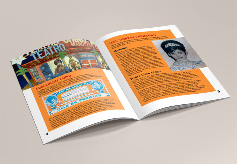 Catálogos y folletos 2