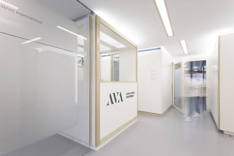 AVA Centro Médico Odontológico 8