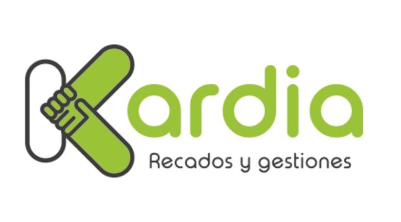 Kardia, recados y gestiones 0