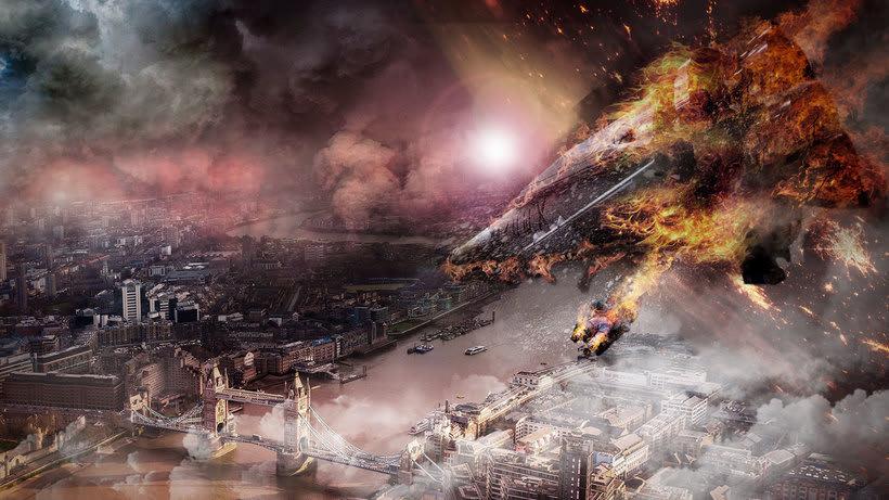 Explosión Espacial!! 2