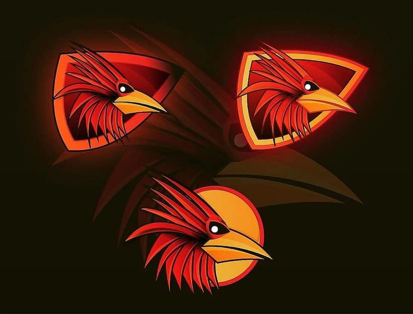 Gaming logo -1
