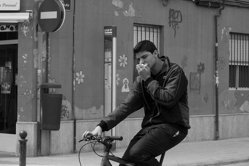 Fotografía documental: BLANCO Y NEGRO 5